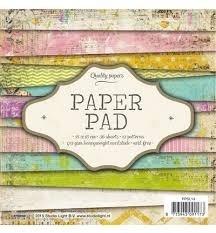 SL paper pad PPSL14
