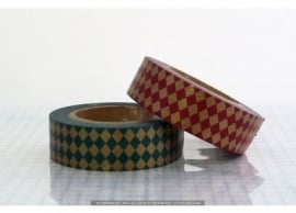 diamond washi tape 101122