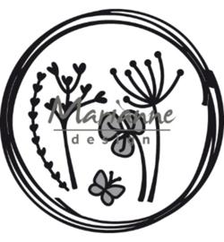 Md craftables doodle cirkel