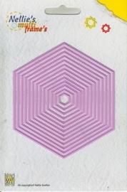 hexagon MFD059