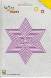 straight star MFD061