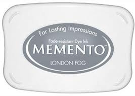 memento london fog