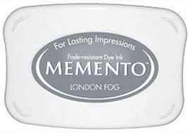 memento london fog