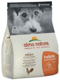 Almo Nature Holistic Dog S Kip & Rijst 2 kg