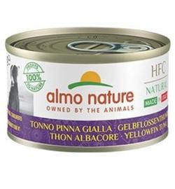 Almo Nature Dog HFC Tonijn 24 x 95 gr