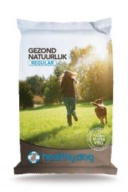 Healthy dog regular 15kg