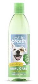 Fresh Breath OralCare Water Additive 473 ml