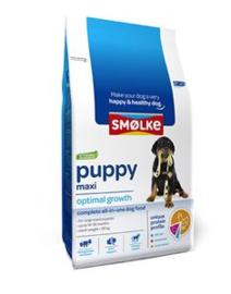 Smolke Hond Puppy Maxi 12 kg