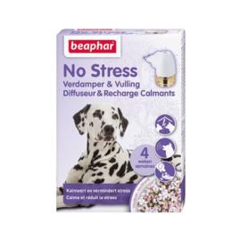 BEAPHAR - NO STRESS VERDAMPER & NAVULLING