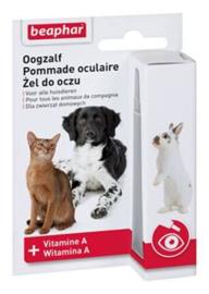 BEAPHAR  Hond/kat/knaagdier  OOGZALF 5 ML