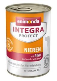 Integra Dog Nieren Beef  6 x 400 gr
