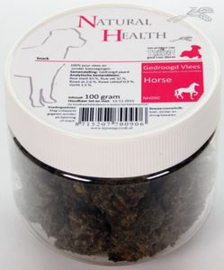 Natural Health Snack Horse