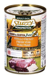 Stuzzy Dog MoPr Veal 6 x 400 gr