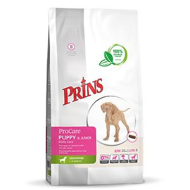 Prins Graanvrij Puppy/Junior 20 kg