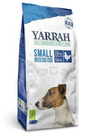 Yarrah Hond Small Breed Adult 2 kg