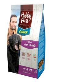 HobbyFirst Canex Adult Lam - 12 kg.