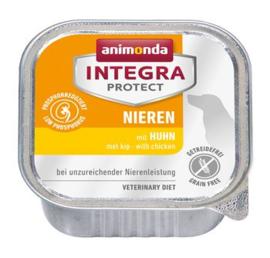 Integra Dog Nieren Chicken 11 x 150 gr