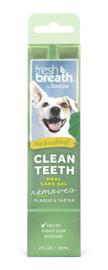 Tropiclean Fresh Breath Gel 59 ml