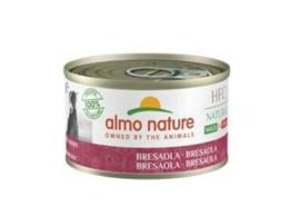Almo Nature Dog HFC Bresaola 24 x 95 gr
