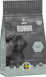 Robur Mother & Puppy 30/15  3.25 kg
