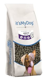 it's My Dog Insect Grain Free 12 kg