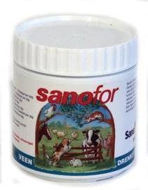 SANOFOR - VEENDRENKSTOF 500 ML