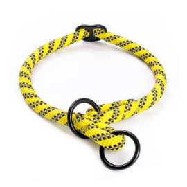 FREEZACK ROPE COLLAR YELLOW Keuze uit : 4 varianten