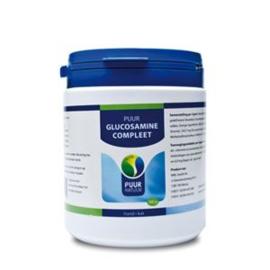 Puur Glucosamine compleet hond&kat 500 gr