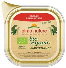 Almo Nature Daily Bio Dog Rund 32 x 100 gr