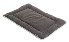 ROGZ LOUNGE POD MAT GREY/GREY - LARGE
