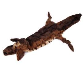 Eekhoorn zacht pluche speeltje 60 cm