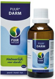 Puur Darm/Intestine 50 ml