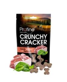 Profine Crunchy Cracker Lamb & Spinach