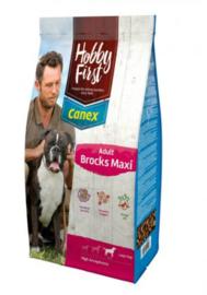 HobbyFirst Canex Adult Maxi Brocks - 12 kg.