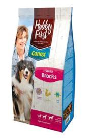 HobbyFirst Canex Senior Brocks - 12 kg.