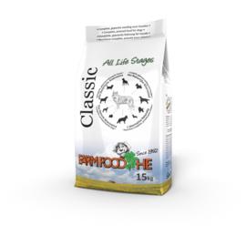 Farm Food HE Classic 15 kg Nu: inclusief Farmfood dentarol!