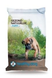 Healthy dog Puppy 15kg