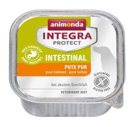 Integra Dog Intestinal Pure Turkey 11 x 150 gr