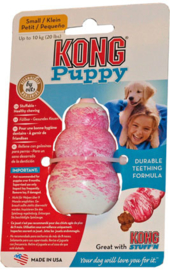 KONG, want honden moeten spelen!