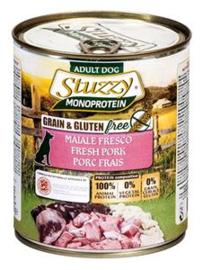 Stuzzy Dog MoPr Pork 6 x 400 gr