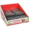 POOP BAGS BIO GREEN 4X15PCS