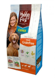 HobbyFirst Canex Adult Grainfree - 12 kg.