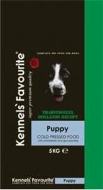 Kennels Fav. Cold P.Puppy 5KG