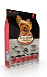 Oven-Baked Tradition Small Breed Lam 2.27 kg