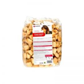 Hondensnack Koekjes  mini Crock Bones 500 gr Flamingo