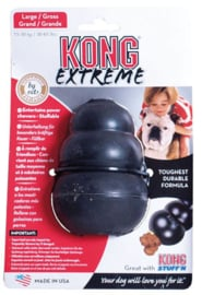 KONG ZWART GIANT KING
