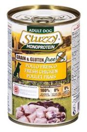 Stuzzy Dog MoPr Chicken 6 x 400 gr