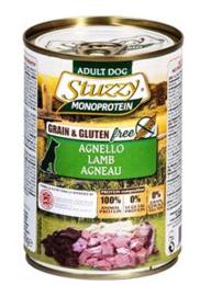 Stuzzy Dog MoPr Lamb. 6 x 400 gr