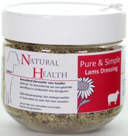 Natural health treats