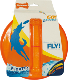 NYLABONE GO ACTIVE FLYING DISK